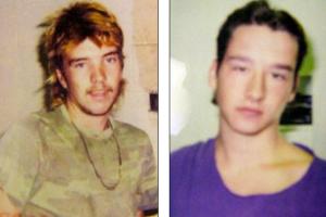 Left: Buddy Lucas Right: LG Hollingsworth