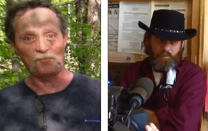 Left: Terry Hobbs Right: David Jacoby